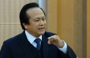 Chủ tịch Constrexim-HOD 'kêu khổ' về quy định pháp luật: 'Xin thưa với các anh là doanh nghiệp botay.com'