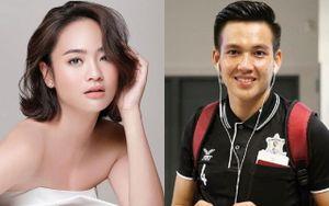 Cầu thủ U22 Campuchia có bạn gái là MC, diễn viên gợi cảm nổi tiếng