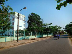 Dự án khu đô thị ĐH Đà Nẵng được bố trí 1.000 tỷ đồng từ nguồn đầu tư công trung hạn