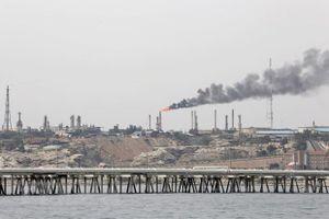 Iran, Libya và Venezuela vẫn được miễn trừ cắt giảm sản lượng dầu mỏ