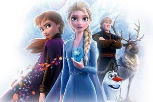 Vì sao 'Frozen 2' thắng lớn?