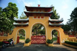 Tổng trấn Lê Văn Duyệt và án lệ Gia Định thành