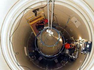 Lực lượng răn đe hạt nhân Mỹ lộ sai sót nhờ kiểm toán