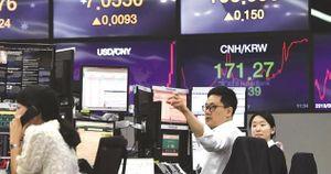 Đạo luật về Hồng Kông ảnh hưởng đến rổ tiền tệ châu Á