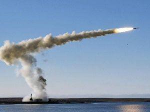 Mọi tàu chiến mới của Nga đều được trang bị tên lửa siêu thanh