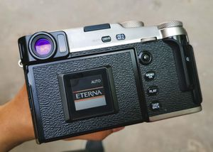 Đánh giá Fujifilm X-Pro3 - chỉ fan cứng mới mua