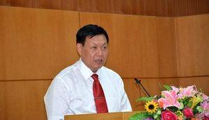 Phó Bí thư Tỉnh ủy Hưng Yên làm Thứ trưởng Y tế