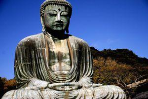 Chiêm ngưỡng 10 bức tượng Phật nổi tiếng và đẹp nhất thế giới