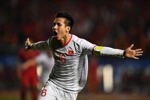 Trực tiếp trận Việt Nam- Indonesia 3-0 (h2): U22 Việt Nam giành huy chương vàng sau 60 năm chờ đợi