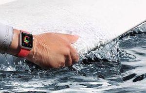 Lật thuyền trên biển, 2 người thoát chết nhờ Apple Watch
