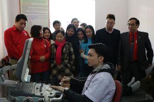 Quỹ 'Chăm sóc sức khỏe gia đình Việt Nam' triển khai nhiều hoạt động thiết thực