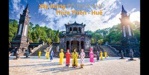 Xây dựng đô thị di sản Thừa Thiên - Huế