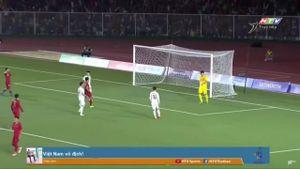 Highlight U22 Việt Nam 3-0 U22 Indonesia: Khẳng định đội bóng số 1 Đông Nam Á