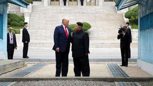 Quan hệ Mỹ-Triều nguy cơ trở lại giai đoạn 'bờ vực'