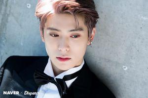 Nam idol là tình đầu trong mơ của phái nữ Hàn