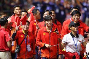 Khép lại SEA Games 30, chờ đón kỳ Đại hội tới tại Việt Nam