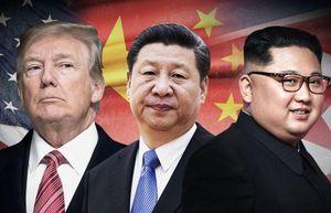Lại 'nắn gân' Mỹ vào mùa Giáng Sinh, Triều Tiên có 'còn gì để mất'?