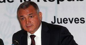 Mỹ bắt cựu Bộ trưởng An ninh Công cộng Mexico