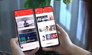 Xiaomi sẽ sớm ra mắt smartphone có camera ẩn dưới màn hình
