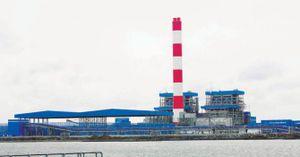 EVNGENCO1: Sản lượng điện sản xuất EVNGENCO1 34.586 triệu kWh, đạt 92,9% kế hoạch năm
