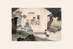 4 người mẹ mẫu mực trong lịch sử Trung Quốc