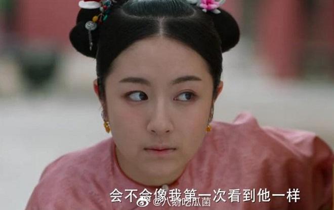 Lý Lan Địch và Viên Băng Nghiên gây thất vọng vì nhan sắc trong phim mới