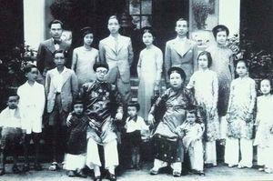 Nghiên cứu về thế hệ người trong gia đình ở nước ta