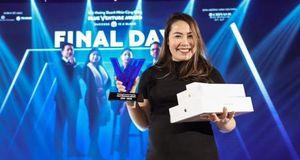 Cricket One đăng quang Blue Venture Award 2019