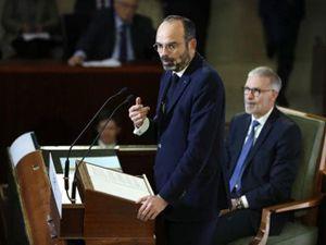 Thủ tướng Pháp công bố dự luật cải cách lương hưu