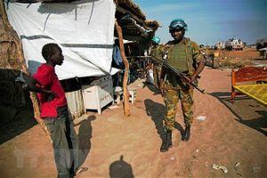 Các phe phái đối lập tại Sudan nối lại hòa đàm hòa bình