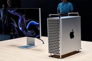 Mac Pro phiên bản mạnh nhất giá hơn 1,2 tỷ đồng