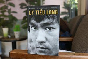 Sách về 'cuộc đời phi thường' của Lý Tiểu Long