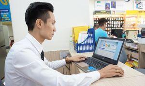 'Thông báo hoạt động khuyến mại' qua mạng: Nhanh chóng, thuận tiện, tiết kiệm