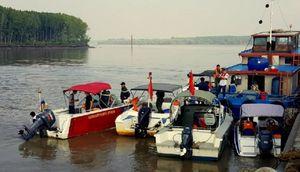 Tìm thấy thêm 1 thi thể thợ lặn bị mất tích khi trục vớt tàu tại TPHCM