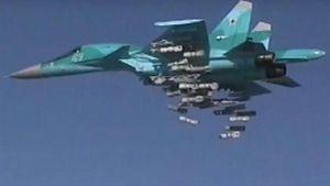Máy bay quân sự nhiều gấp 3 lần Nga, Mỹ vẫn sợ