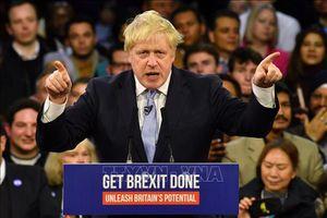 Thủ tướng Anh nhận định mọi chuyện đang đi đúng hướng