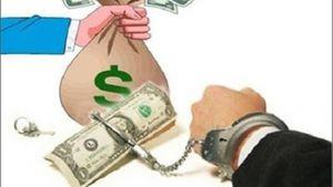 Tội rửa tiền có thể bị phạt tới 20 tỷ đồng