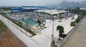 Khang Minh Group bị phạt 255 triệu đồng vì nhiều lỗi vi phạm
