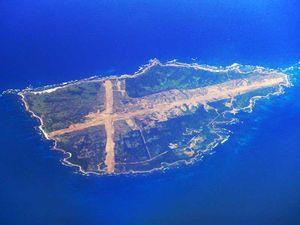 'Tàu sân bay' không thể chìm của Mỹ ở châu Á