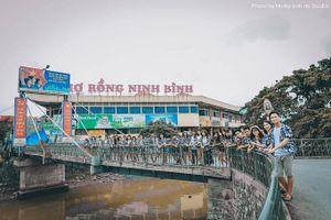 Sở Công Thương Ninh Bình: Chú trọng phát triển hệ thống hạ tầng thương mại nông thôn