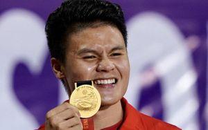 Quang Hải lọt 'top' đề cử cầu thủ hay nhất châu Á; Vì ông Park, HLV thứ 8 mất việc