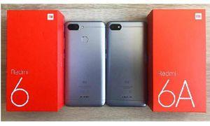 Xiaomi tiếp tục triển khai MIUI 11 cho Redmi 6 và Redmi 6A
