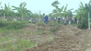 Thái Bình: Ai chống lưng cho 'ông trùm' biến đất 51 hộ dân thành của riêng?