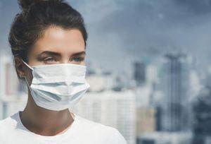 Làm gì để bảo vệ bản thân khi ô nhiễm không khí kéo dài?