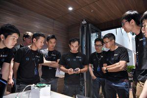 Vẻ đẹp của trí tuệ nhân tạo ở Việt Nam