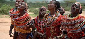 Nơi đàn ông có thể lấy 14 vợ và những chuyện lạ ngỡ ngàng của châu Phi
