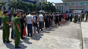 Nhận diện tội phạm nước ngoài vào Việt Nam