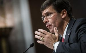 Lầu Năm Góc muốn Iraq ngăn chặn các cuộc tấn công vào căn cứ quân sự Mỹ