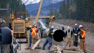 Canada: Thổ dân phản đối đường ống dẫn dầu