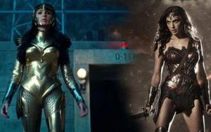 'Wonder Woman 1984' chứng minh tin đồn DCEU làm lại hoàn toàn là sai!